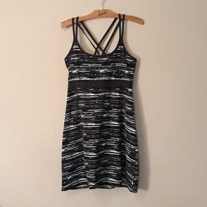 Soybu Like New Athletic Dress With Shelf Bra XL